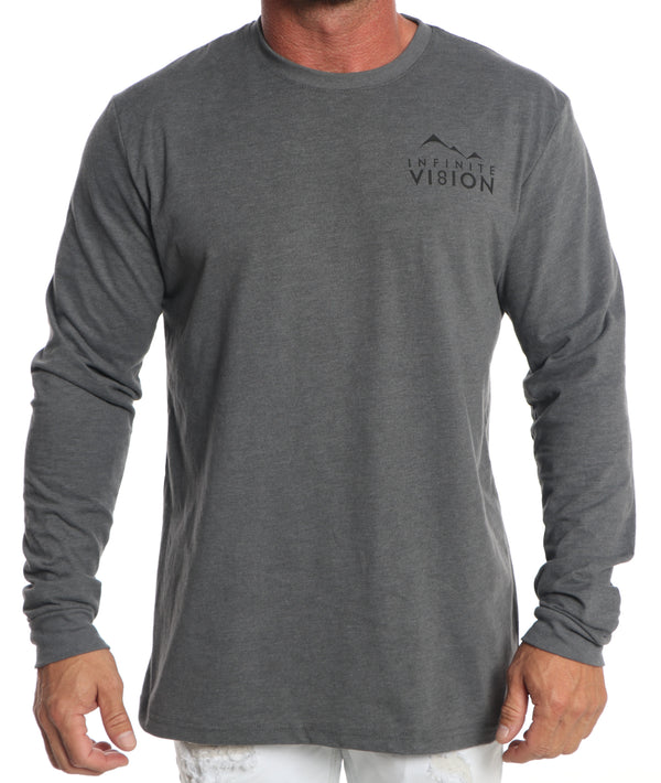 Infinite Vision Mountain Long Sleeve