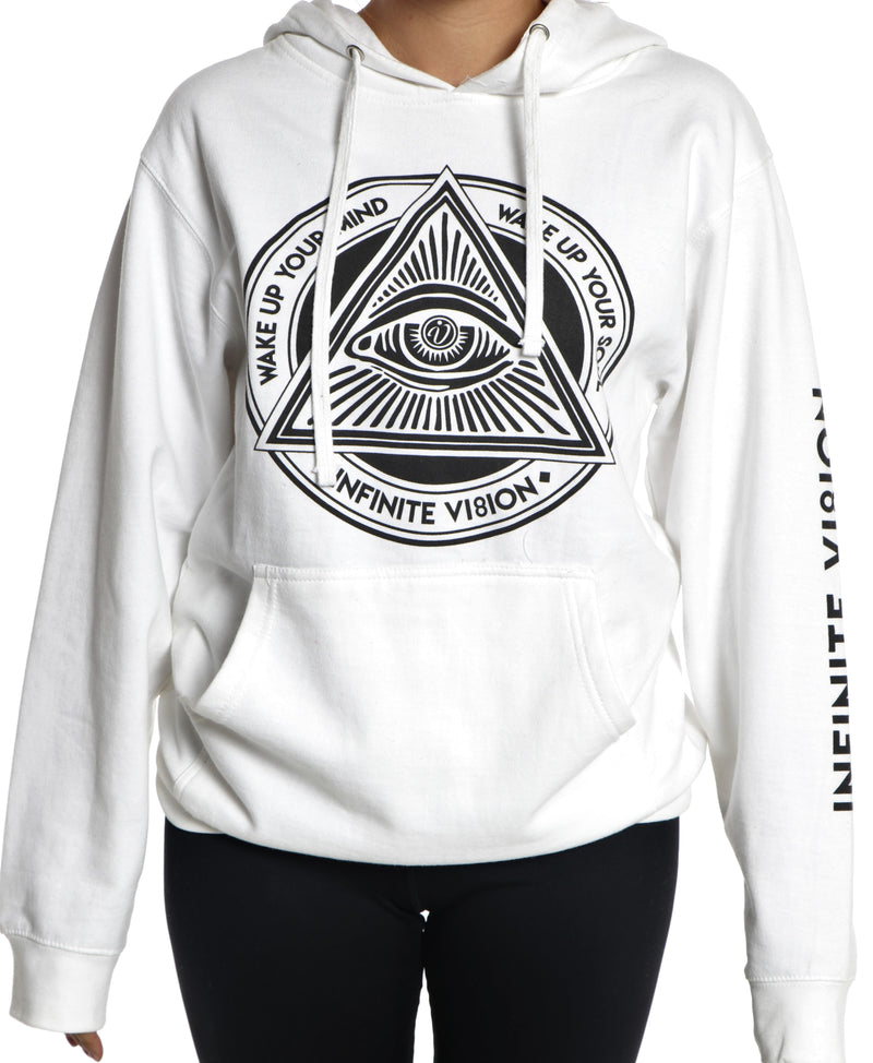 0e9083cdd Enlightenment Pullover Hoodie