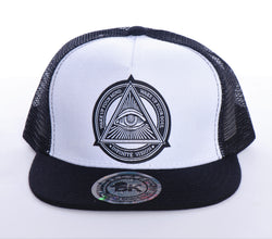 Enlightenment Trucker Hat
