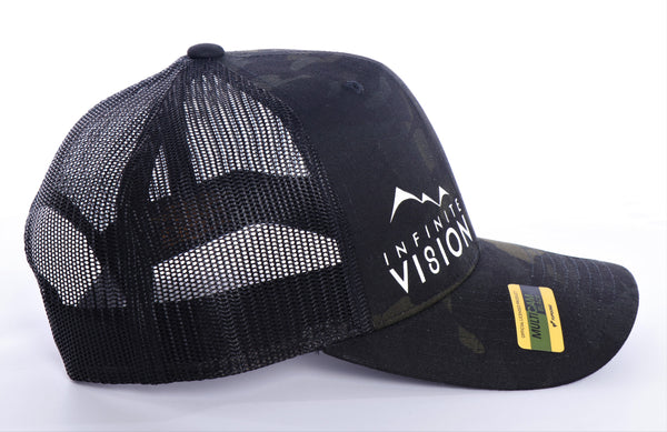 Army Mtn Trucker Hat