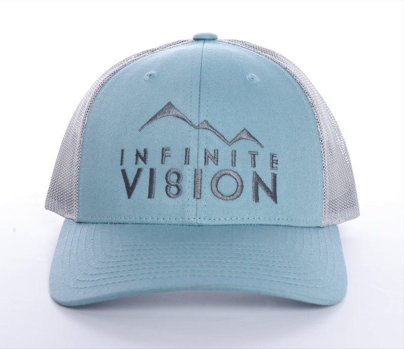 Mtn Infinite Vision Trucker Hat