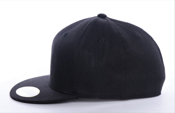 Infinite Vision Flex Fit Flat Brim