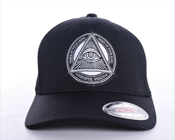 Enlightenment Flex Fit Cap