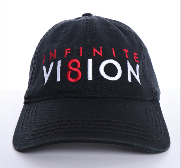 Original Infinite Vision Dad Hat