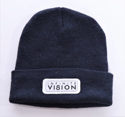 Youth Cotton Infinite Vision Beanie