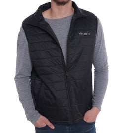 Infinite Vision Puffy Vest