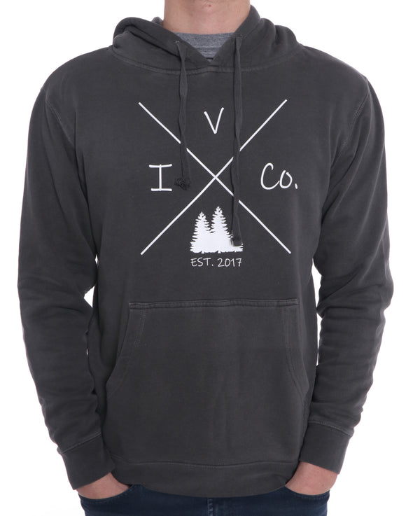 IV Co. Slouch Hoodie