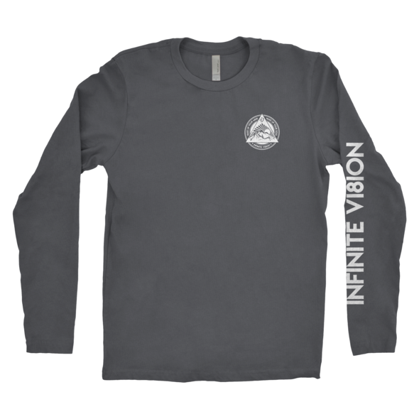 Rise from the Darkness Long Sleeve