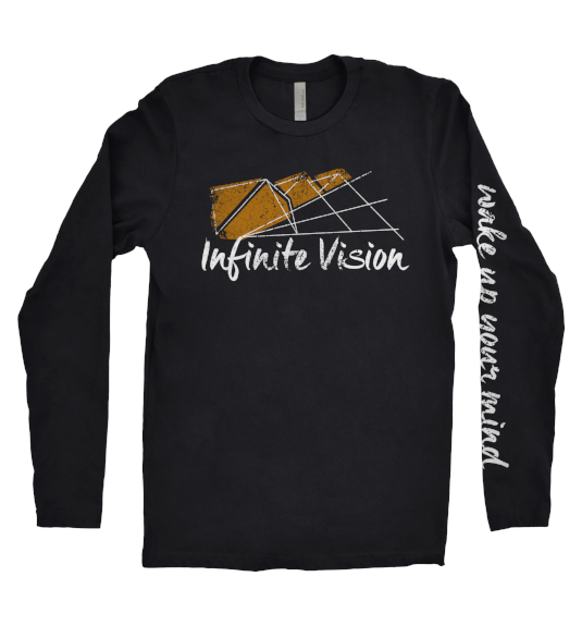 Ancient Vision Long Sleeve