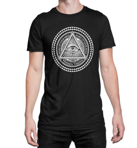 Original Enlightenment T-Shirt