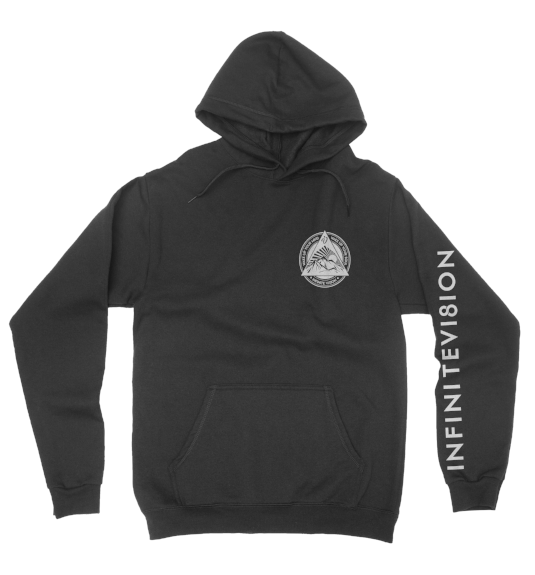 Rise From the Darkness Hoodie