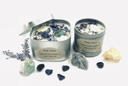 Sleep Intent Candles