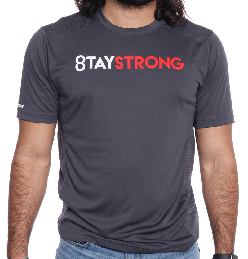 StayStrong Athletic Men's Tee