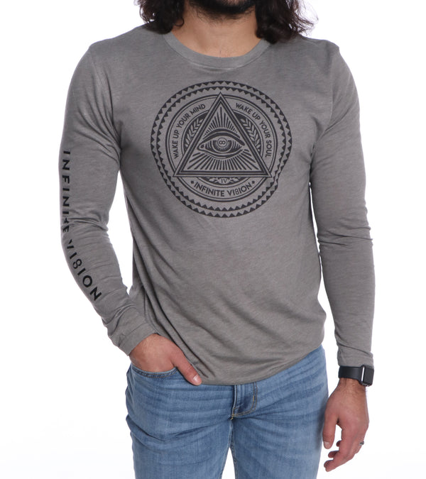 Enlightenment Long Sleeve