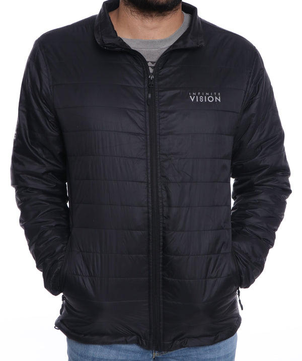Infinite Vision Puffy Jacket