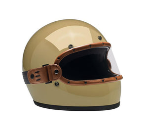 COYOTE TAN // KNOX HELMET SET