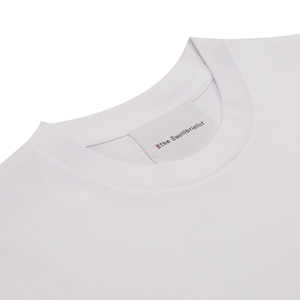 The Classic Tee // Salt