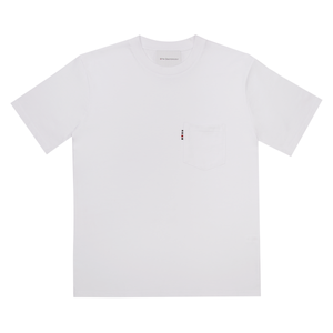 The Pocket Tee // Salt