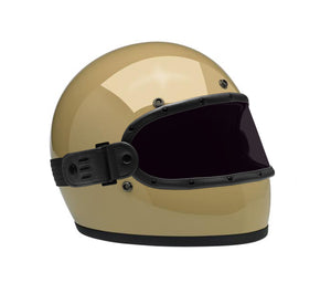 COYOTE BLACK // KNOX HELMET SET