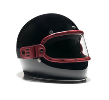 EQ Knox Maska - Burgundy