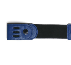 EQ STRAP // NAVY BLUE