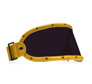 EQ VISOR // YELLOW