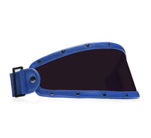 EQ Visor Navy Blue