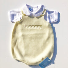 Granlei Lemon Knitted Shortie