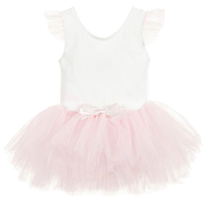 Caramelo Girls Pink Tutu and Skort Set