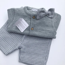Mebi Boys Three Piece Outfit