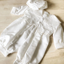 Frazer and James of Knightsbridge Classic Romper Set