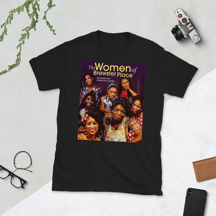 Women of Brewster Place -- Short-Sleeve Unisex T-Shirt