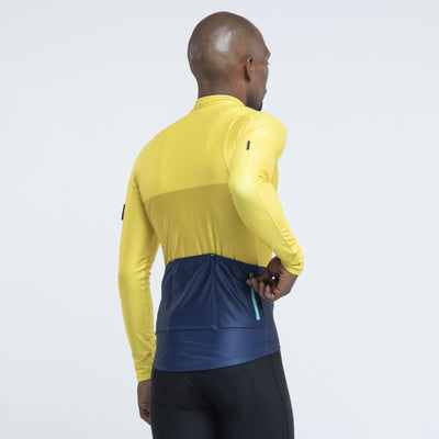 Men's Tricolor SE Long Sleeve