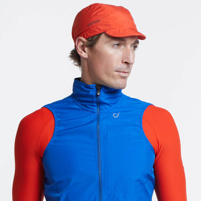Ultralight Rain Cycling Cap