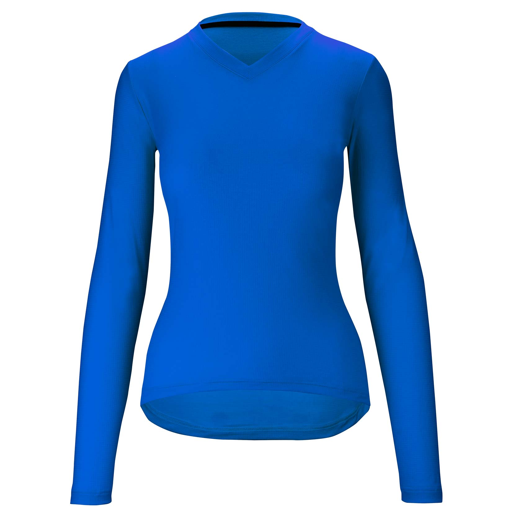 Women's Delta Long Sleeve (S20)