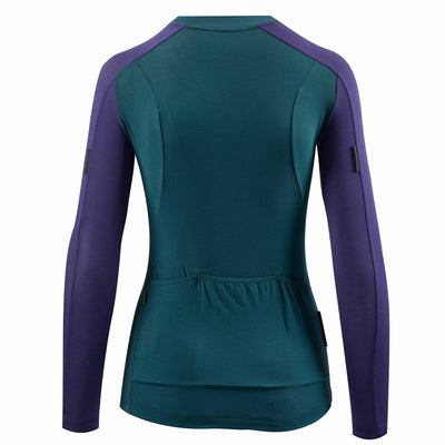 Women's Micromodal Long Sleeve
