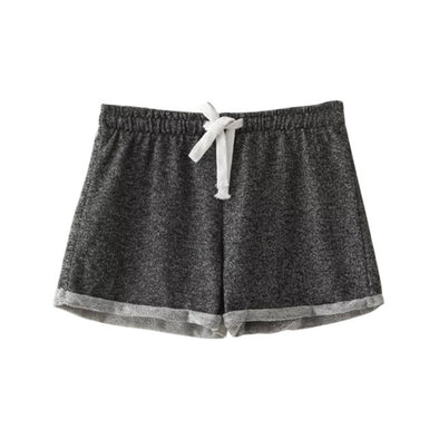 Drawstring cuff shorts color options