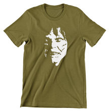 The Exorcist T Shirt Linda Blair 70's Cult Classic Movie / Halloween / Scary