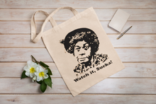 Aunt Esther Sanford and Son Tote Bag / Funny / Cute / Fashion /  Choice of Colors / MeTV / TV Land