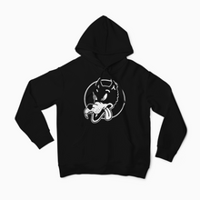 Grateful Dead Hoodie Dire Wolf / Jerry Garcia / Bob Weir / Dead and Co / Phil Lesh / Super Soft / Hand Screen Printed