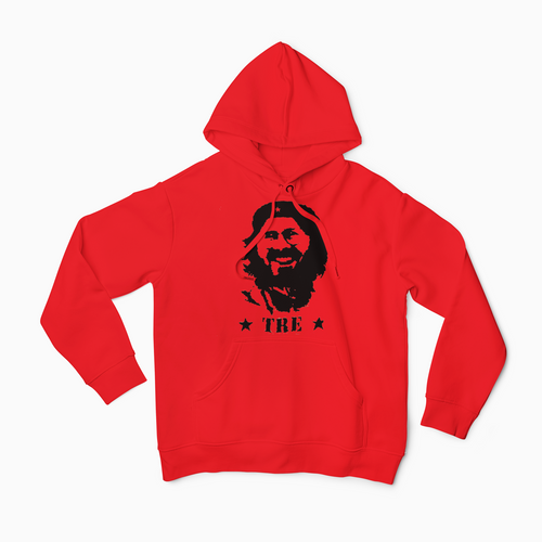 Trey Phish Hoodie / Super Soft / Grateful Dead / FREE SHIPPING IN US