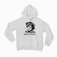 Sanford and Son Hoodie, Aunt Esther, Funny Super soft hand screen printed, Gift