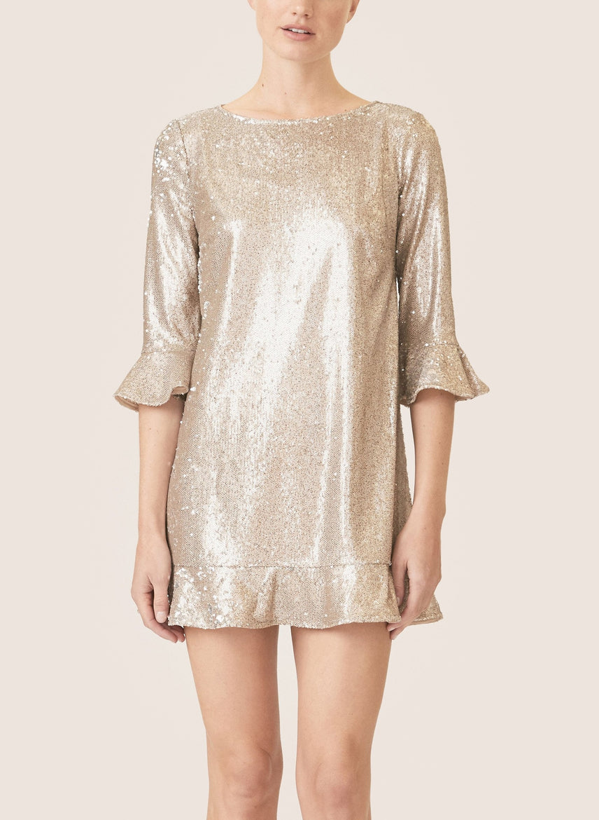 Dylan Sequin Dress