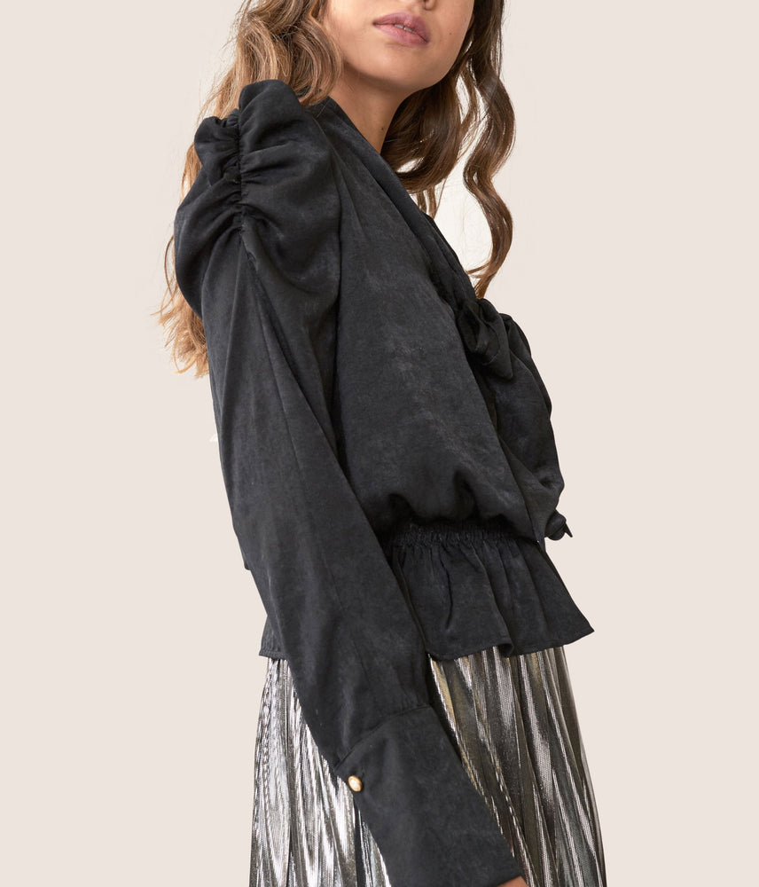 Bridget Long Sleeve Blouse