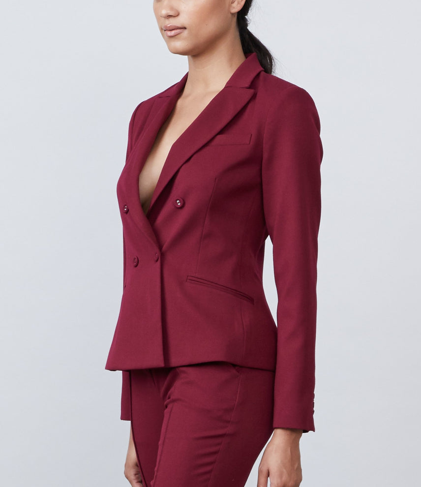 Mara Double Breasted Blazer
