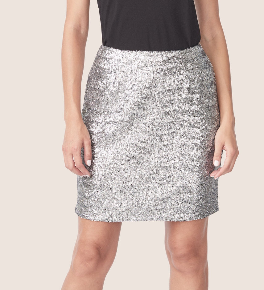Kaia Mini Skirt