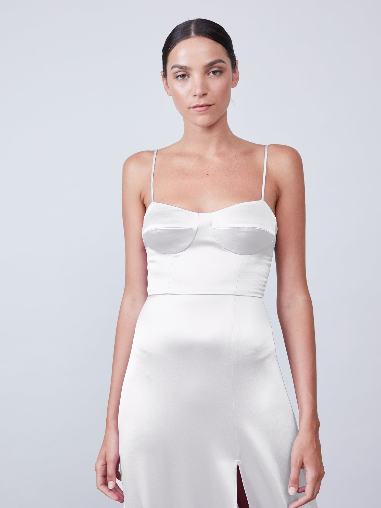Willow Bustier Dress