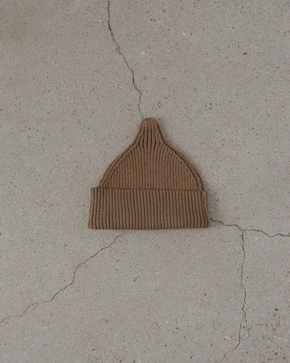 Newborn Cotton Port Beanie