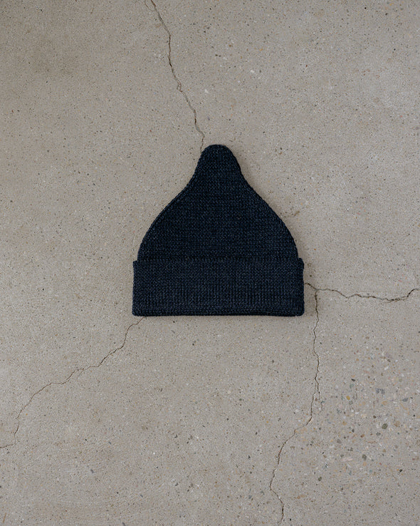 Children's Wool Port Beanie