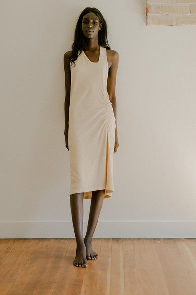 Towel Terry Dress